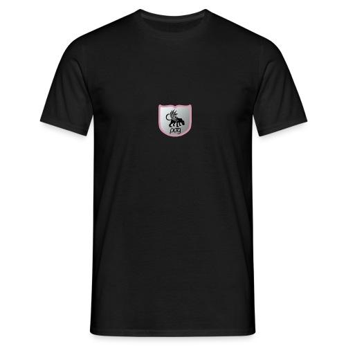 POG ROSE - T-shirt Homme
