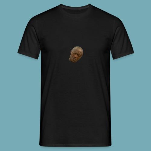 Concern - Men's T-Shirt