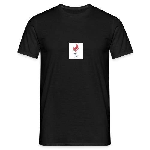 Torched Senkron - Men's T-Shirt