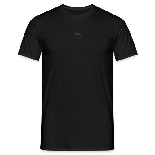 F*K Basic Tee - Männer T-Shirt