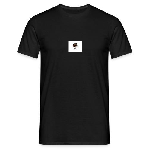 RIBO logo - Mannen T-shirt