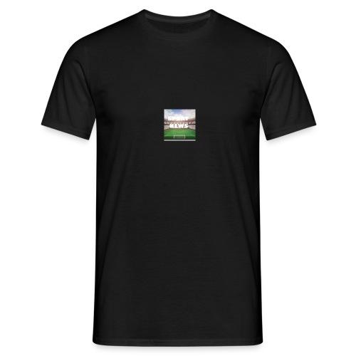 Koszulki kanału Sport News - Koszulka męska