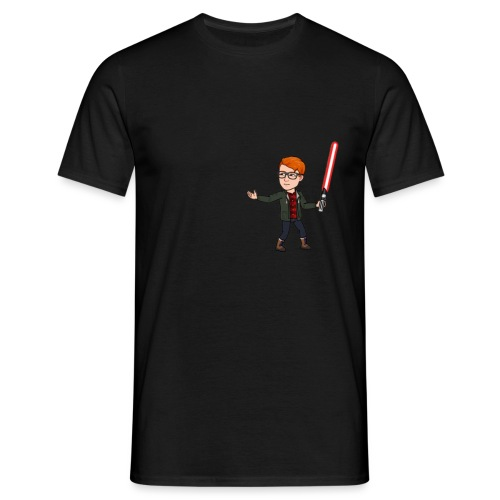 Return of The Ginger - Men's T-Shirt