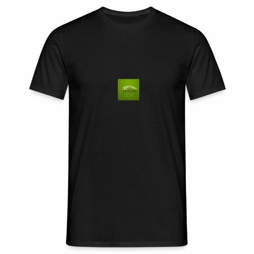 Raksos Logo - Herre-T-shirt