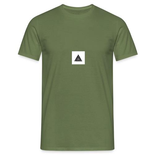 zoned - Maglietta da uomo