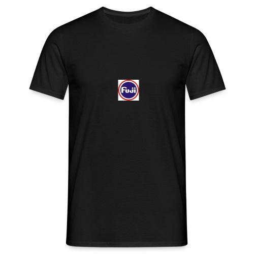 Fuji - Maglietta da uomo