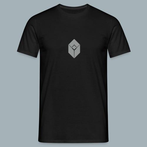 Earmark Premium T-shirt - Mannen T-shirt