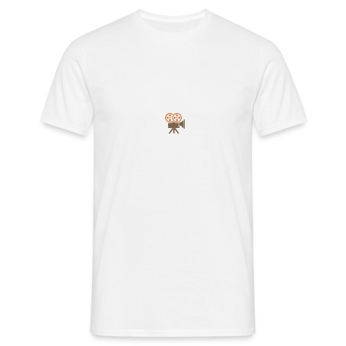 Mad Media Logo - Men's T-Shirt