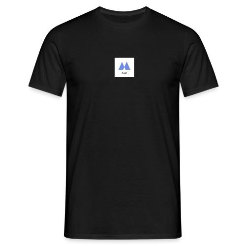 Augi - Herre-T-shirt