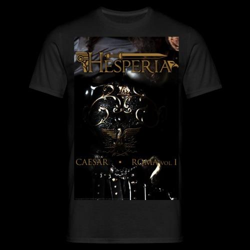 Hesperus Roman Armour - Men's T-Shirt