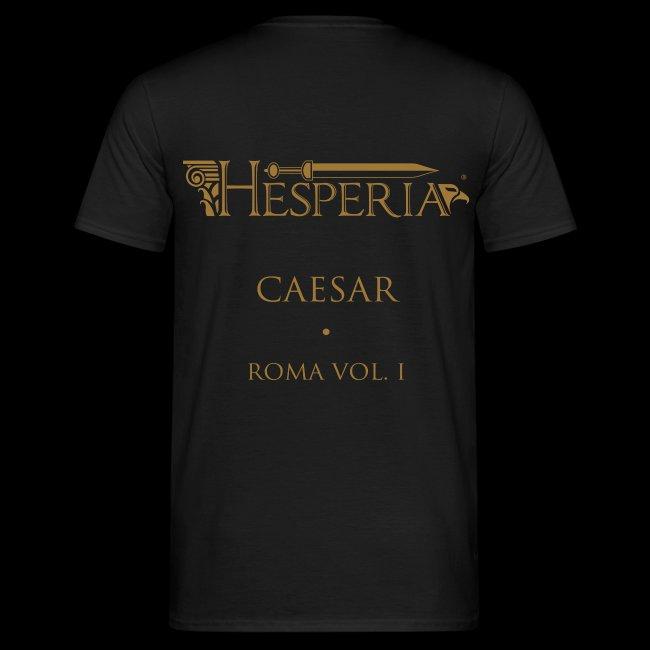 Hesperus Roman Armour