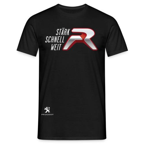 fan4 - Männer T-Shirt