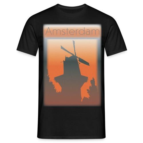 Amsterdam - Men's T-Shirt