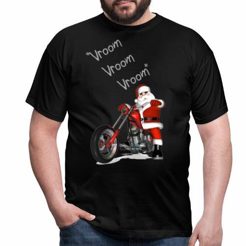 vroom vroom vroom - Men's T-Shirt