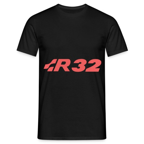 R32 BADGE - Männer T-Shirt