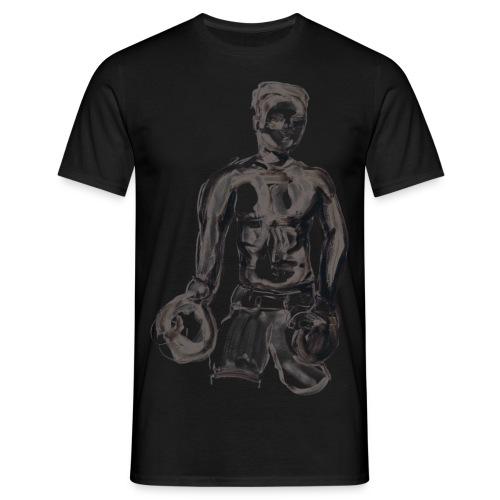 Muhammed Ali - T-shirt Homme
