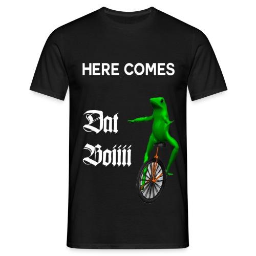 DatBoii - Männer T-Shirt
