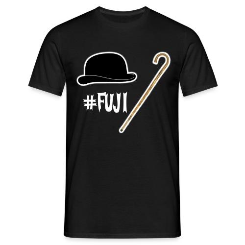 fuji - Men's T-Shirt