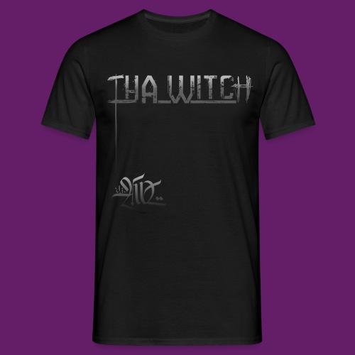 djAd - ThA Witch - T-shirt Homme