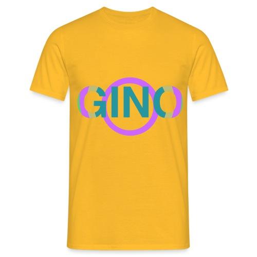 Gino - Mannen T-shirt