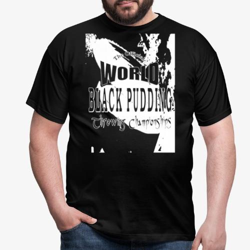 PUDZEPALPHAREV - Men's T-Shirt