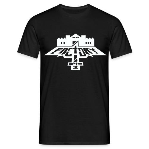 newlogowhite - T-shirt Homme