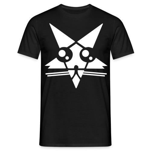 CAT TAG 4 - Men's T-Shirt