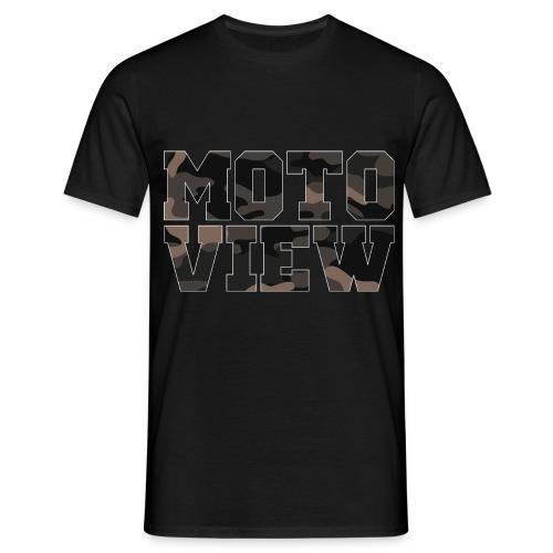 CAMO3 PNG - Männer T-Shirt