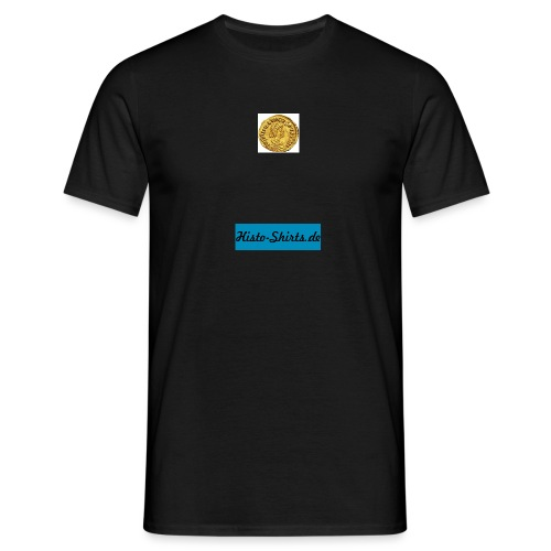 histo-shirts - Männer T-Shirt