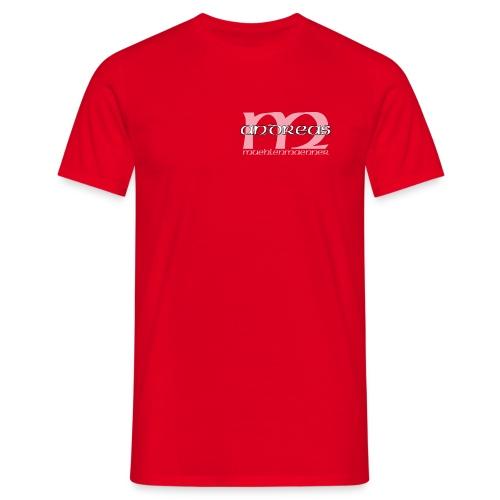 m-andi - Männer T-Shirt