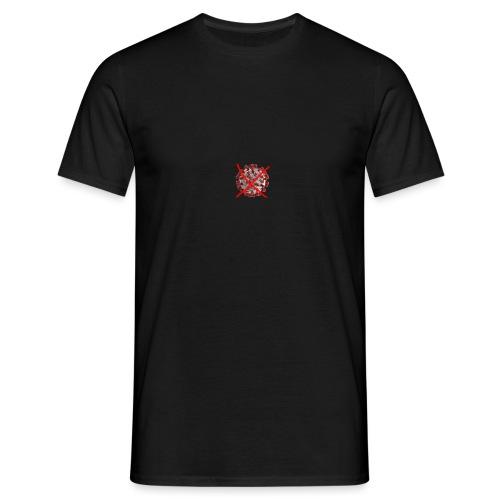 coronavirus - T-shirt Homme