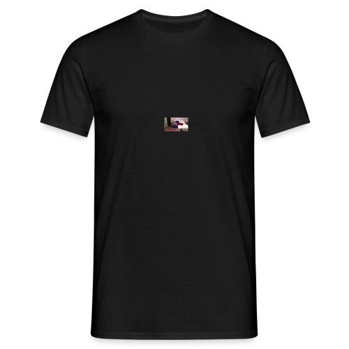 Gabes monster of doom - Men's T-Shirt