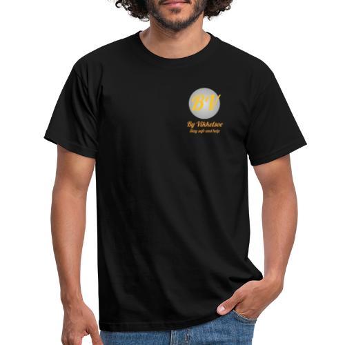 By Vikkelsoe - Herre-T-shirt