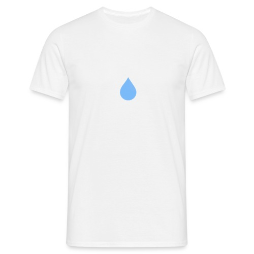 Water halo shirts - Men's T-Shirt