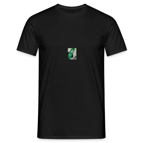 Zukini Keps - T-shirt herr