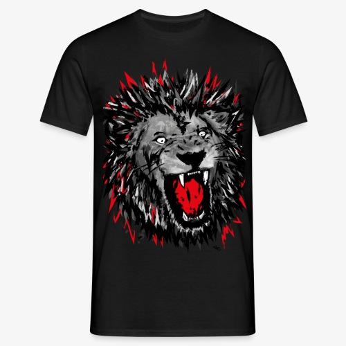 LionF - T-shirt Homme