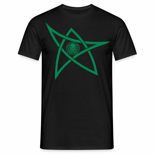 cthulhu2 - Men's T-Shirt