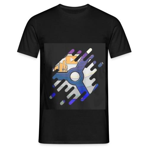 Klinimerch - Männer T-Shirt