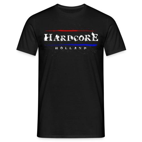 Hard Core Holland - Men's T-Shirt