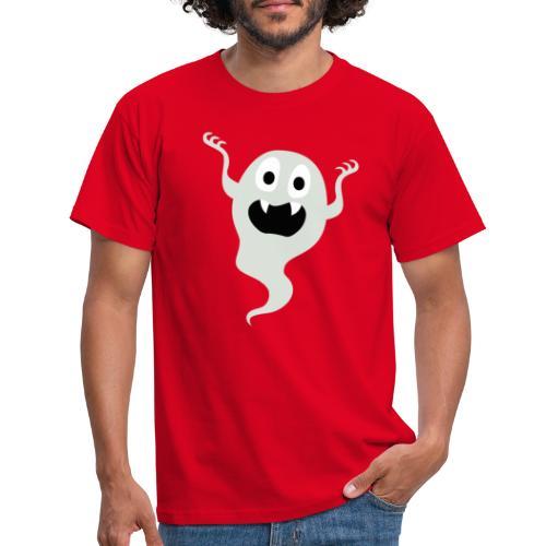 Ghost - Maglietta da uomo