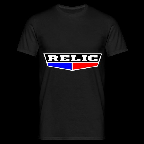 relicbase - T-shirt Homme