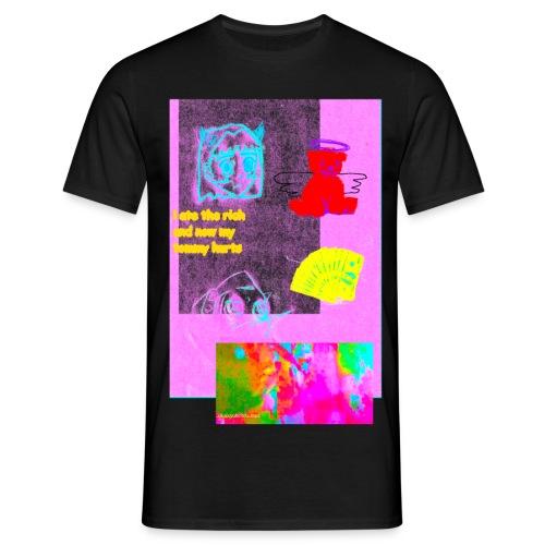 Occultclub.mp3 - Men's T-Shirt