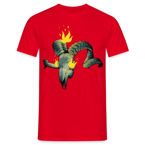 GOAT cami - Camiseta hombre