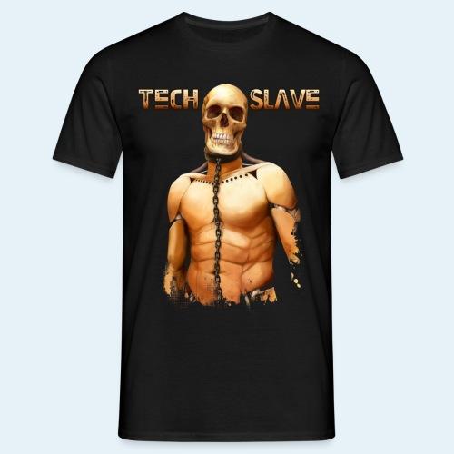 Tech Slave - Camiseta hombre
