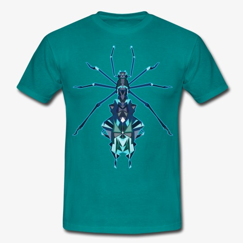 insectoid - T-shirt Homme