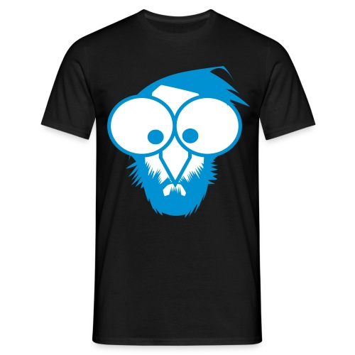 streetarthead3 - Männer T-Shirt