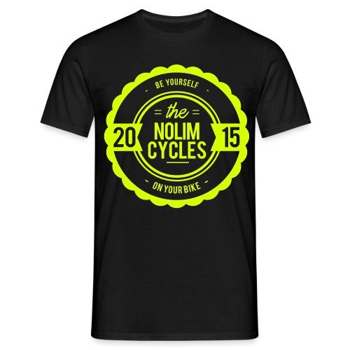 NLC BLACK - Männer T-Shirt