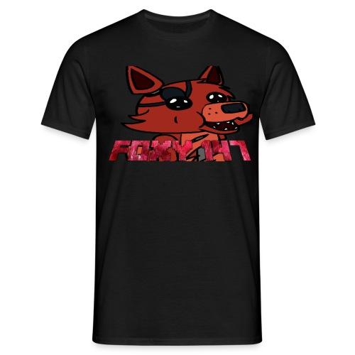 FOXY 147-GAIZ-MAGLIA (EDIZIONE SPECIALE) - Maglietta da uomo