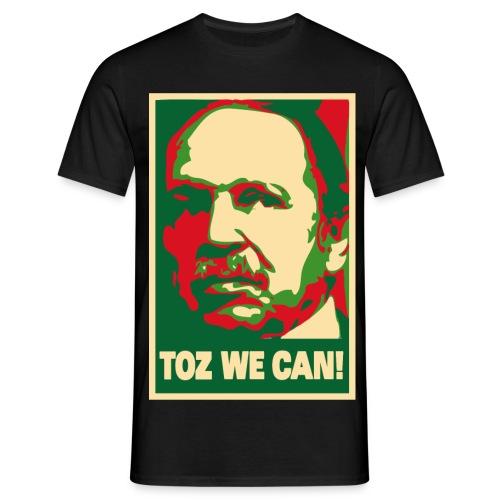 bouteftoz - T-shirt Homme