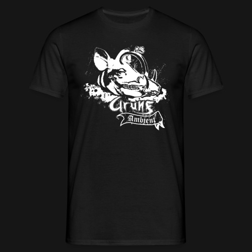 grunz - Männer T-Shirt